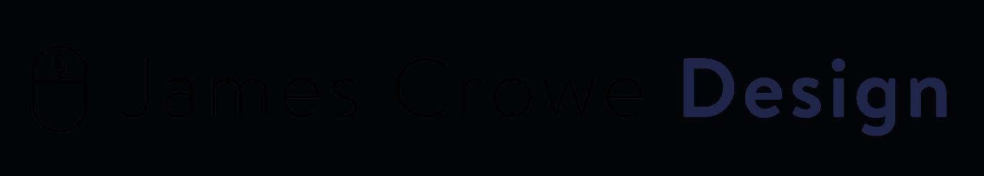 James Crowe Design Logo